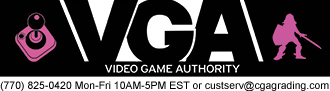 Video Game Authority